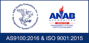 AS9100 2016 & ISO 9001 2015